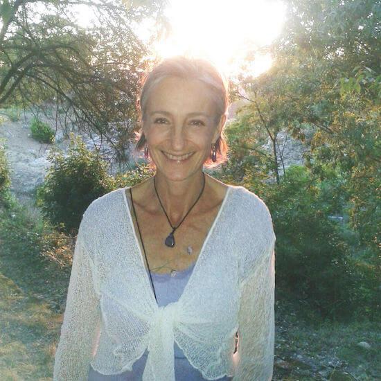 Emmanuelle Lorido, EFT bio-energétique et mémoires prénatales