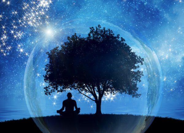 Méditations bioénergétiques - proposées par Emmanuelle Lorido